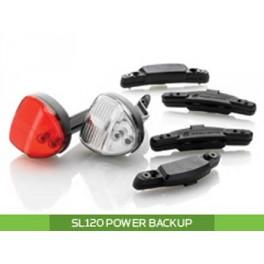 Magnet lygtesæt SL120 Compact