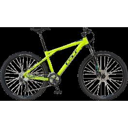 GT Avalanche sport - Neongul XS