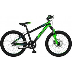 "Kildemoes Intruder MTB 443-01 drengecykel 20"" Hjul 3 Gear"