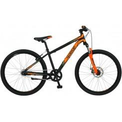"Kildemoes Intruder MTB 487-02 drengecykel 26"" Hjul 7 Gear"