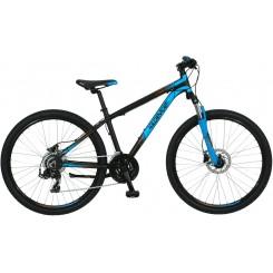 "Kildemoes Intruder MTB 481-02 drengecykel 26""hjul 21gear"