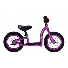 "Kildemoes Bikerz Walkbike 490-01 pigecykel 12"" Hjul"
