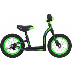 "Kildemoes Bikerz Walkbike 480-01 drengecykel 12"" Hjul"