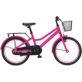 "Kildemoes Bikerz 470-01 pigecykel 18"" Hjul"