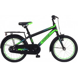 "Kildemoes Bikerz 421-01 drengecykel 16"" Hjul"