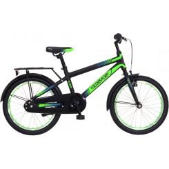 "Kildemoes Bikerz 460-01 drengecykel 18"" Hjul"
