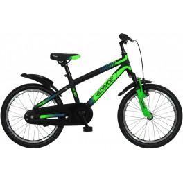 "Kildemoes Bikerz 441-01 drengecykel 16"" Hjul"