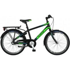"Kildemoes Bikerz 423-01 drengecykel 20"" Hjul 3 Gear"