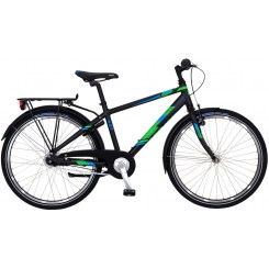 "Kildemoes Bikerz 427-01 drengecykel 24"" Hjul 7 Gear"