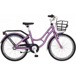 "Kildemoes Bikerz Retro 473-01 pigecykel 20"" Hjul 3 Gear"