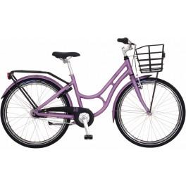 "Kildemoes Bikerz Retro 477-01 pigecykel 24"" Hjul 7 Gear"