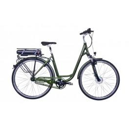Ebsen Fanø  el cykel hunter gren