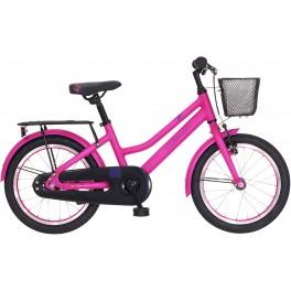 "Kildemoes Bikerz 430-01 16"" pigecykel"