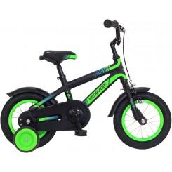 "Bikerz 400-01 12"" drengecykel"