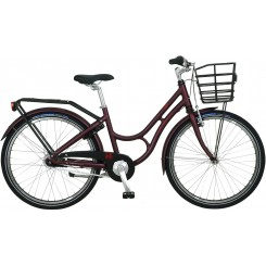 Bikerz Retro 477-02 pigecykel