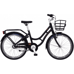 "Kildemoes Bikerz 3 gear 20"" Hjul Retro"