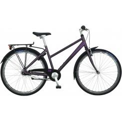 "Kildemoes Bikerz 7 gear 24"" Hjul"