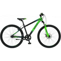 "Kildemoes Intruder MTB 487-01 drengecykel 26"" Hjul 7 Gear"