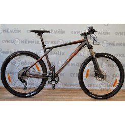 GT Avalanche Elite 27,5 Hjul
