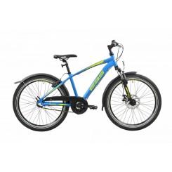 """Ebsen 20"""" Børnecykel MTB Blå"""