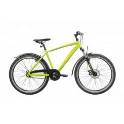 "Ebsen 24"" Børnecykel MTB Grøn"