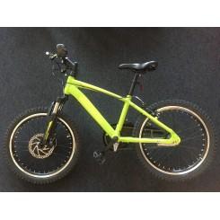 "Ebsen 20"" 3 gear Børnecykel MTB"