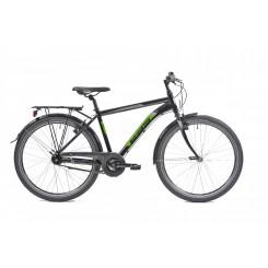 """Ebsen Dirt 24"""" drenge cykel"""