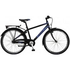 "Kildemoes bikerz 407-01 Drengecykel 7 gear 24"" Hjul"