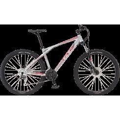 """GT aggressor Expres 27,5"""" hjul silver"""