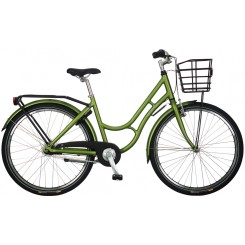 """Urban Teenz 497-01 26"""" pigecykel"""