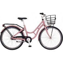 "Bikerz Retro 473-02 pigecykel 20"" Hjul"