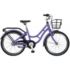 "Kildemoes Bikerz Retro 473-01 pigecykel 7 gear 20"" Hjul"