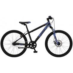 "Kildemoes Intruder MTB 447-01 drengecykel 7 gear 24"" Hjul"